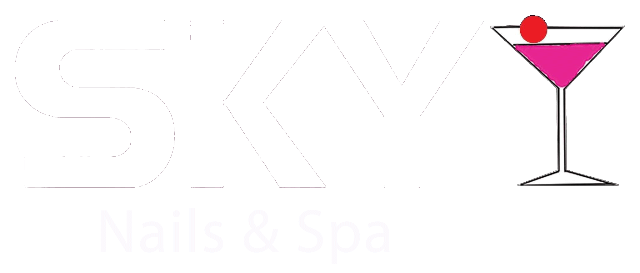 Sky Nails & Spa Dallas